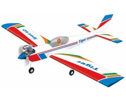 PHTIGER3 Pheonix tiger 3 low wing sports plane 40/46
