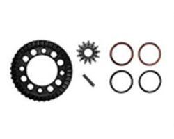 KYO-VSW019 Bevel gear set steel 40t