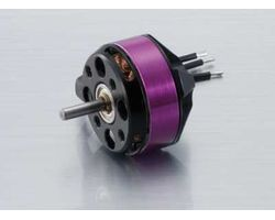 97800001 A20-50 s evo brushless e-motor, 3mm shaft