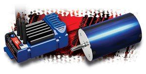 38-3370 Traxxas Velineon VXLm Motor & ESC (380 - 1/16) (AKA TRX3370)