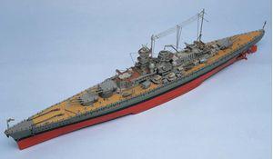 3625/00 Battleship Scharnhorst