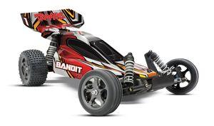 39-2407 Bandit vxl (AKA TRX2407)