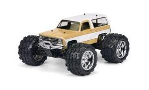 PR3244-00 Chevy blazer - 1980 (suits t/e maxx savage)