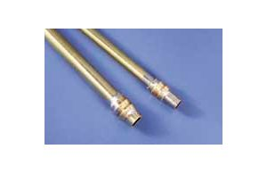 DBR813 8in I.D. Fuel Line Barb (6 pcs per pack)