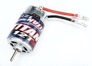 38-3785 12 turn 550 motor (AKA TRX3785)