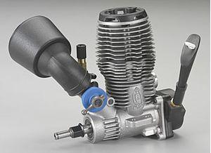 38-5207 As trx 2.5 engine (AKA TRX5207)