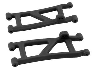 RPM70752 Assoc. GT2 Rear A-arms - Black