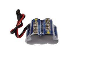 INT1600H 1600 mah reciever pack Hump