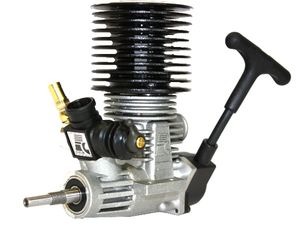 FE-2501 Force 25 car/truck/buggy engine with pull start