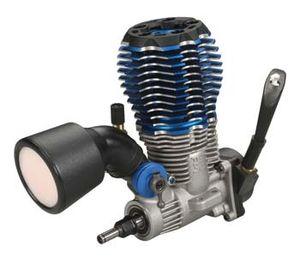 38-5407 T/xas trx 3.3 racing engine (AKA TRX5407)
