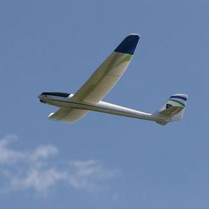 PKZ4700IM1 Parkzone Radian EP Glider, RTF