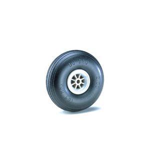 DBR225TL 2-1/4in Dia Tread Light Wheels  (1 pair per card)