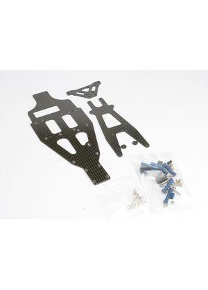 38-4320X Complete chassis set (AKA TRX4320X)