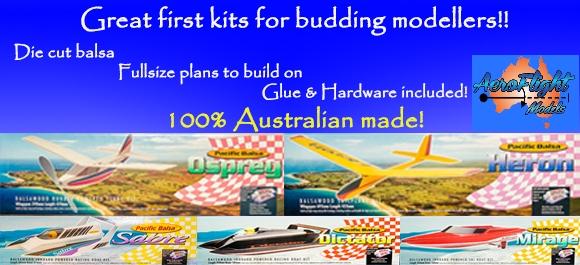 Balsa kits perth rc hobby shop