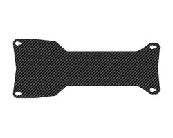 MIK4534 Battery plate LOGO XXtreme