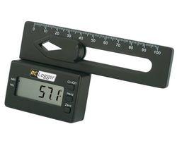 RCL-40001RC RC Logger Digital Pitch Guage