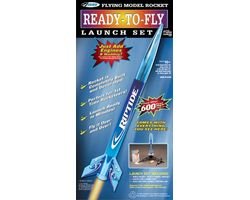 EST-1403X LAUNCH SET KIT RTF RIPTIDE w/o ENG