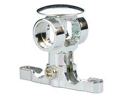 MH-MCPX001B Precision CNC Aluminum Main Rotor Hub W/Button