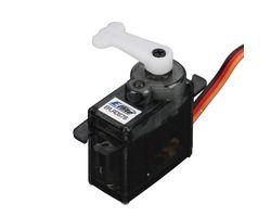 EFLRDS76 7.6-Gram DS76 Digital Sub-Micro Servo