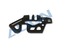 H45028 Trex450 Pro Carbon Fiber Main Frame 1.2mm