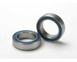 38-5119 Ball bearings blue 15x10x4 mm (2pcs) (AKA TRX5119)