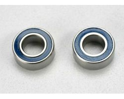 38-5115 Ball bearings blue 10x5x4 mm (2pcs) (AKA TRX5115)