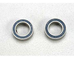38-5114 Ball bearings blue 8x5x2.5 mm (2pcs) (AKA TRX5114)