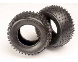 "38-4790 ""tyres spiked 2.2"""" rear"" (AKA TRX4790)"