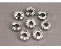 38-4607 Ball bearings-5x11x4 (AKA TRX4607)