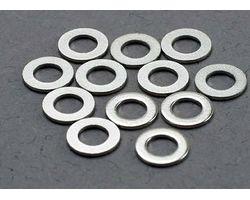38-2746 Flat metal washer-3x6mm (AKA TRX2746)