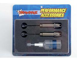 38-2662 Big-bore shocks-xxlong (AKA TRX2662)