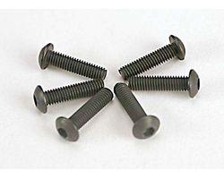38-2578 Button-head scrws 3x12mm (AKA TRX2578)