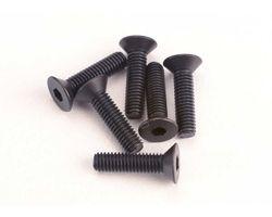 38-2552 C/sunk screws 3x12mm (AKA TRX2552)