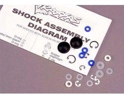 38-2362 Shock rebuild kit (AKA TRX2362)