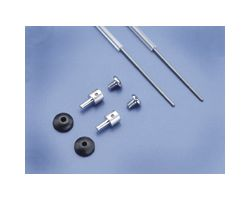 DBR852 30in Micro push Rod System (2 pcs per pack)