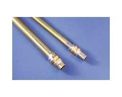 DBR813 8in I.D. Fuel Line Barb (6 pcs per pack)