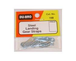 DBR158 Steel Landing Gear Strap (4 pcs per pack)