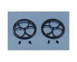 DBR150ML 1-1/2in Micro Lite Wheels  (1 pair per card)