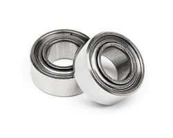 HPI-B013  HPI ball bearing 3x6x25mm 2pcs
