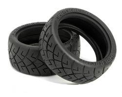 HPI-4790  HPI x-pattern radial tire 26mm d-comp