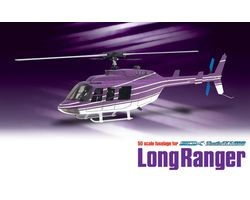 0403-959 50 fuselage longranger (purple) sp