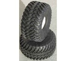 IMX7579 2.2IN. 'ALL T' TYRES (2)