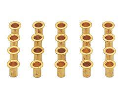JRPAREYE20 Servo brass eyelets (20 pc)