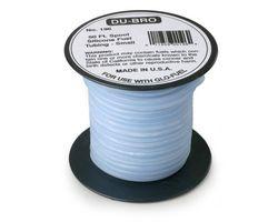 DBR196 Blue Silicone Tubing  Small (50ft spool)