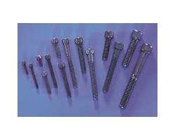 DBR2117 2.5mm x 8 Socket Head Cap Screw (4 pcs per pack)