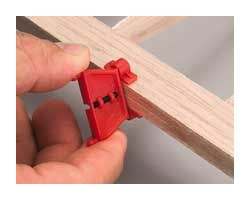 GPM-R4005 PRECISION HINGE MARKING TOOL (AKA GPMR4005)