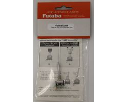 FUTEBT2288 Toggle Switch Top 3TFL101G (3-Pos Momentary long)