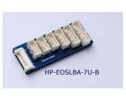 HP-EOSLBA-7U-B 2S-7S MultiAdapter. Board only, HP/PQ