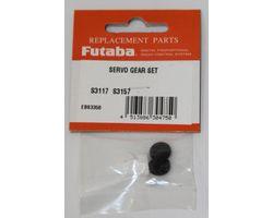 FUTSGS3117 Servo Gear Set S3117/3157