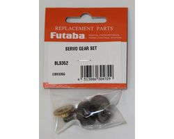 FUTSGBLS352 Brushless servo gear set bls352/452
